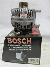 Bosch AL6428X Reman Alternator 132Amp Jeep Grand Cherokee w/ 4.0L 2001-04