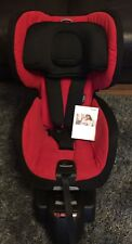 Recaro Optiafix Group 1 Upto 4.5 Years Child/Baby/Infant/Toddler Safety Car Seat
