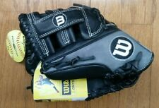 New Wilson Onyx Fastpitch Softball Glove  113/4 (LH Throw)