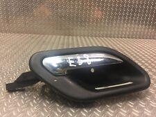 BMW 7 SERIES E38 RIGHT OFFSIDE INTERIOR DOOR HANDLE 8239476