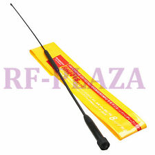 Antenna RH901S dual band 144/430MHZ/900MHZ SMA female for two way radio