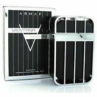 Armaf Ventana Pour Homme Eau De Parfum For Men Genuine Product 100 ML