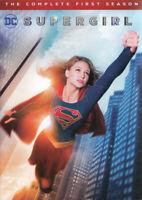 Supergirl - The Complete Season 1 (Keepcase) ( New DVD