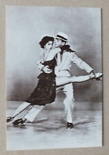 CP - FRED ASTAIRE ET CYD CHARISSE - SOFRANEME CP 53 *