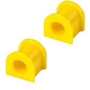 2PU Front Sway Bar Bushings 1-01-810 compatible/w TOYOTA COROLLA MATRIX VENZA