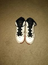 Jordan Phase 23 Hoops Ii Basketball Shoes Boys Youth Sz 11.5 C 602674-101