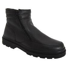 Roamers Zip Chelsea, Ankle Boots for Men