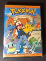 Pokemon Adventures on the Orange Islands [ Complete Collection ] (DVD) NEW