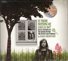 Badly Drawn Boy-is there nothing we could do? (CD)
