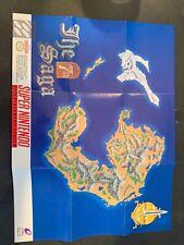 The 7th Saga Snes Map