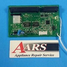 2207037, WP2207037 Whirlpool Refrigerator Electronic Temp Control Board ; A11B