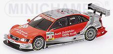 Audi A 4 DTM 2006 V. Ickx #20 équipe Midland 100% Audi 1:43 Minichamps
