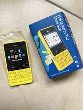 Cellulare Nokia Asha 210 Dual Sim Nuovo