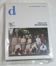 SEVENTEEN Photo Book [Dicon] SEVENTEEN Think about CARAT DK notebook