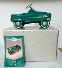 Hallmark Kiddie Car Classics 1956 Garton Mark V Qhg9022 Mint