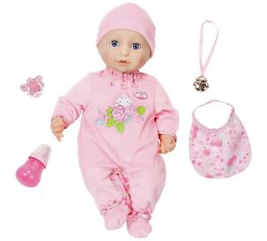 Baby Annabell Doll Best Gift For Kids above 3 years