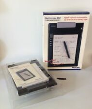 DigiMemo 692 Digital Notepad with Memory ACECAD T062