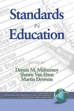 Standards in Education (Research on Sociocultural Influences on Motivation and L