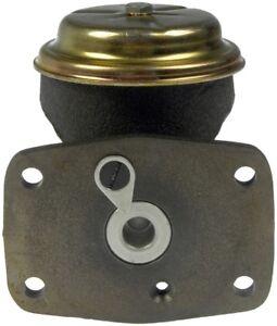 Brake Master Cylinder Dorman M36218