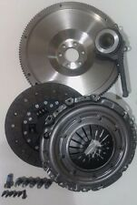 VW BORA 1.9TDi 1.9 TDI 101hp 4motion Volano, Kit frizione, CSC & TUTTI I BULLONI