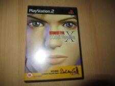 Videogiochi PAL (UK standard) Resident Evil di demo