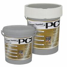 Pci Durapox Premium 5 kg Gris ciment Mortier À Joint pour carrelage et en Grès