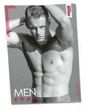 Hot Men Adult Calendar 2021