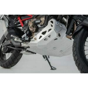 PROTEZIONE MOTORE PARAMOTORE SW-MOTECH HONDA CRF 1100 L ABS Africa Twin 1084 21