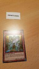 English - 1st Edition - Machina Soldier - Secret - LCYW-EN168 - YuGiOh Card
