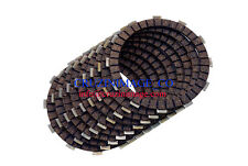 84-85 HONDA GL1200 CLUTCH  PLATE SET 9 FRICTION PLATES INCLUDE  CD1210
