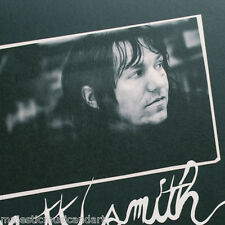 "ELLIOTT SMITH A DISTORTED REALITY IS NOW A NECESSITY TO BE FREE 7"" VINYL 2004 NM"