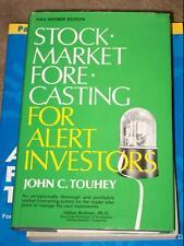 Stock Market Forecasting for Alert Investors