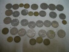 Coins Bulk Various Hong Kong Coins  (35 in total) ; 4 Charity