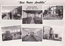 "BORDIGHERA - Riviera dei Fiori - ""Oasi Mater Amabilis"" 1974"