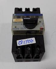 TELEMECANIQUE 40A 400V 50kA 3P OPTIMAL BREAKER ISOLATOR GK3-EF40