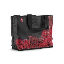 Timbuk2 Anna Tote 708-4-2134 black / bixi / red Einkaufstasche Sporttasche