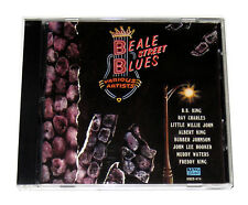 CD: Various - Beale Street Blues 1993 KBCD-474 BB Albert Freddy King Ray Charles