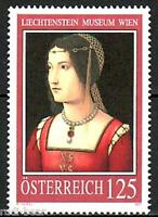 Österreich Nr. 2641 **  Liechtenstein Museum in Wien