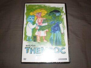 themroc - 1973 - Michel Piccoli dvd neuf sous blister