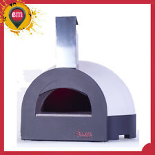 FORNO LEGNA - GAS SUBITO COTTO REFRATTARIO PRONTO ALL'USO DIAMETRO 60 CM