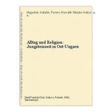 Deutsche antiquarische Bücher mit Religions-Genre ab 1950