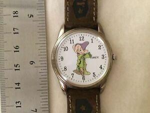 Disney Timex Dopey WATCH \ PLEASE OFFER