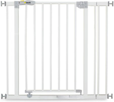 Open N Stop Pressure Fit Safety Gate Assorted Sizes Metal Gate Kids Safe NEW UK