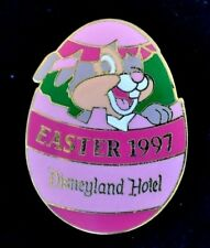 Disney Pins  - Disneyland Hotel Easter 1997 Thumper from Bambi - RARE!!