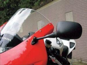 Honda CBR 1000RR 600RR 250R Mirrors CBR1000 2004 - 2007 CBR600 2003 - 2014