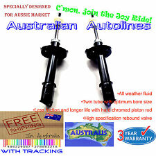1 Pair Holden Barina SB All Hatchback Brand New Front Shock Absorbers 5/94-4/01