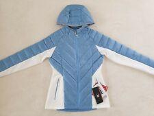 Spyder Hybrid Hoddie Jacke Damen Größe S M L -NEU- Skijacke Snowboardjacke
