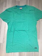 Jack & Jones Authentic Herren o. Jungenshirt von   Gr.L Fb: Grün