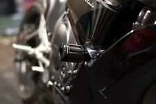 Crash Protectors for HONDA CBR 1000 RR 2006 -  2007 Frame Sliders / Bobbins