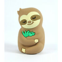 MojiPower Portable Bluetooth Speaker Sleepy Sloth MP-009-SS